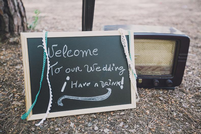 Fotos de boda al aire libre en Cádiz