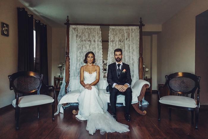 Fotógrafo de boda en Algeciras, en la Finca el Campo