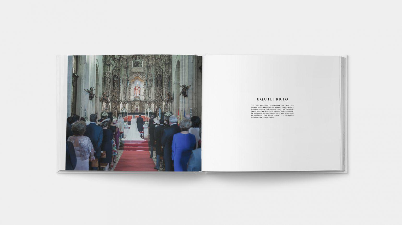 Boda en la Iglesia de San Dionisio de jerez