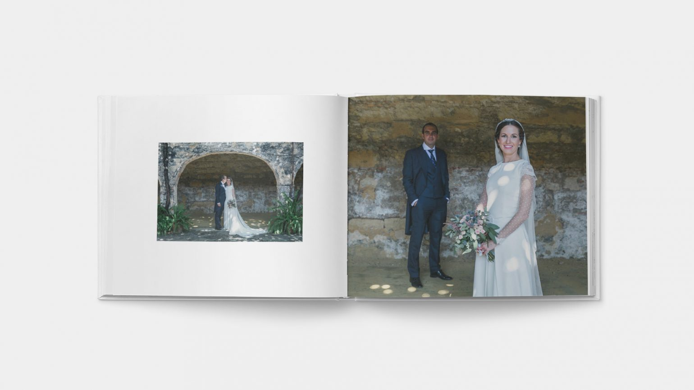 Fotos de boda en Gonzalez Byass
